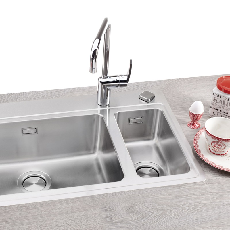 *Neo - new sink model*