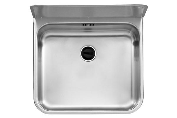 Jazz P-40-T sink for wall mounting