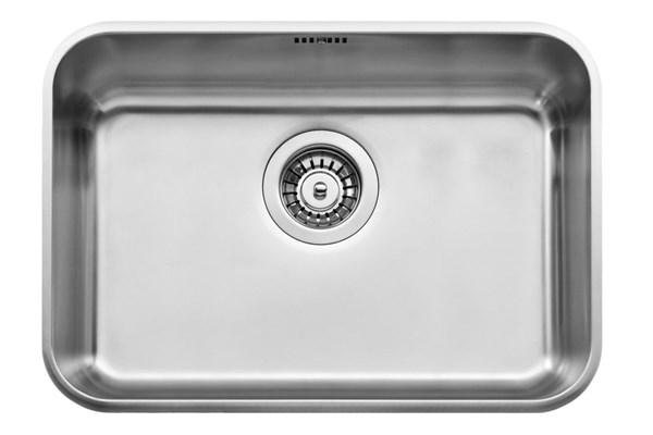 Jazz P-50 sink, MONOedge
