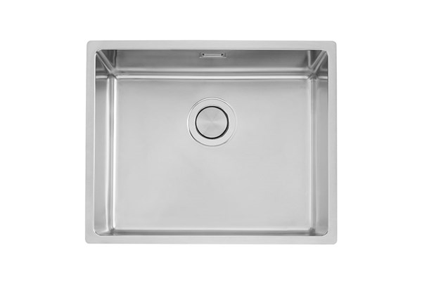 LAGOM-50 modern kitchen sink without tap area