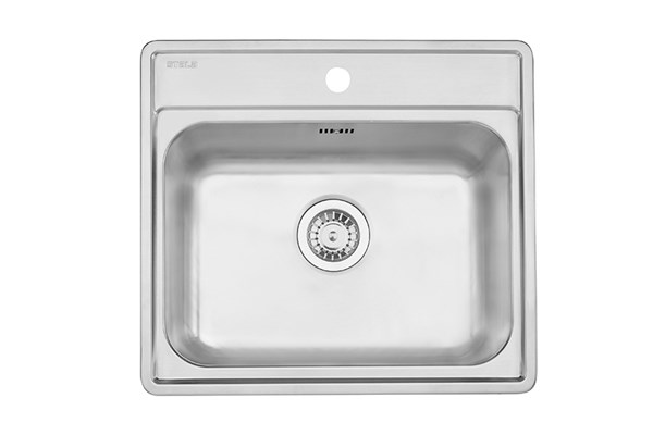 Lyria L50-60 sink with tap area