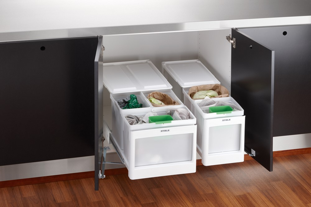 Best in test - Ekoline waste sorting systems